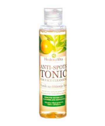 Hedera Vita Tonic for problematic skin