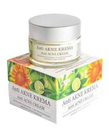 Hedera Vita antiacne cream