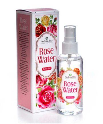 Hedera Vita rose water