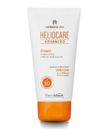 heliocare advanced spf50 cream