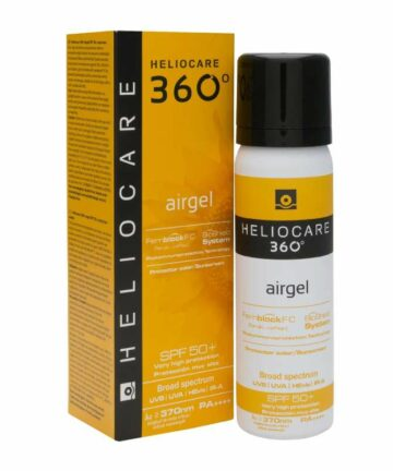 Heliocare airgel SPF50