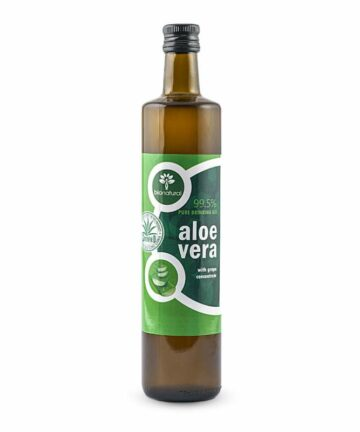 Natura Therapy Aloe vera and resveratrol liquid