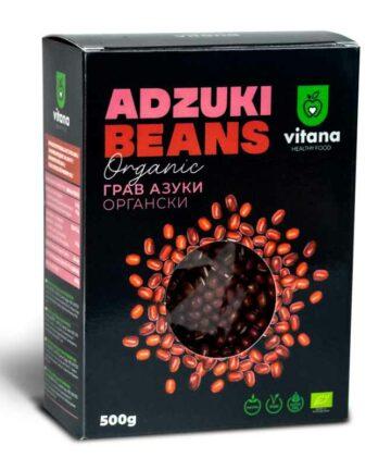 vitana azuki beans