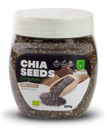 vitana chia seeds