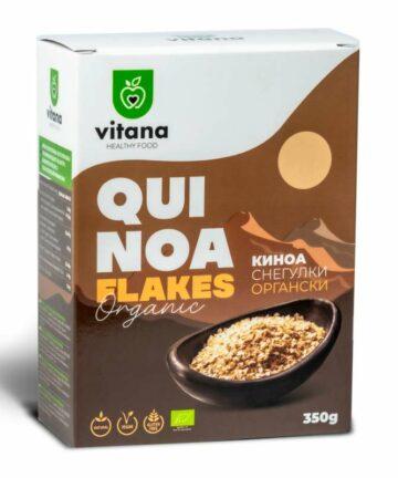 vitana quinoa flakes