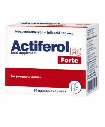 Actiferol Fe Forte
