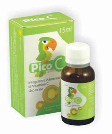 Pico C drops