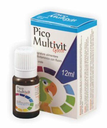 Pico Multivit drops