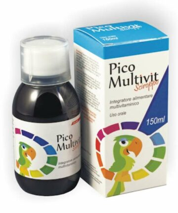Pico Multivit sirup 150ml