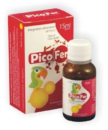 Pico Fer drops 15ml