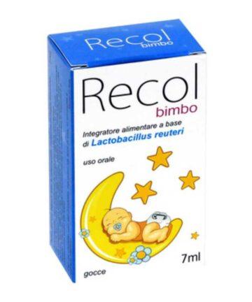 Recol Bimbo drops 7ml