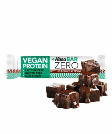 ABSO MOVE BAR Double Chocolate Brownie
