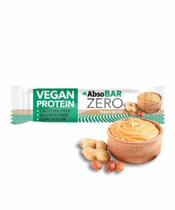 ABSO MOVE BAR Peanut butter