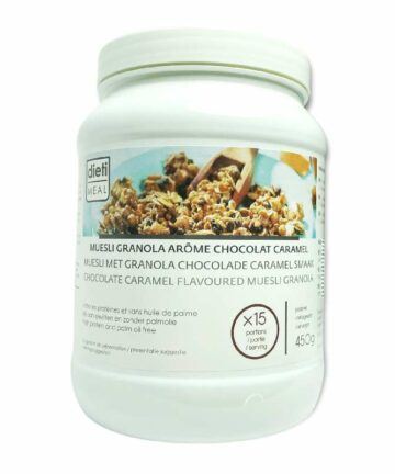 DIETIMEAL Muesli Granola