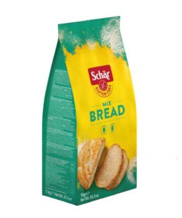 schar mix b bread 1kg