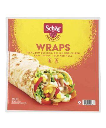 schar wraps
